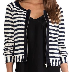 Anthropologie Greylin Trina Cardigan Large